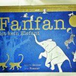 Fanfan ist kein Elefant, da ist er sich ziemlich sicher! Um das zu beweisen, macht er sich auf die Suche nach den großen, trampeligen Dickhäutern. Am Ende seiner Reise erkennt Fanfan, dass Äußerlichkeiten nichts bedeuten, und nur unser Herz uns sagen kann, wohin wir wirklich gehören.